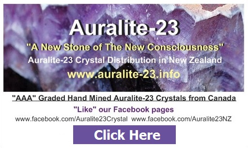 AURALITE-23 CRYSTAL - NZ Distribution